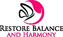 Restore Balance & Harmony